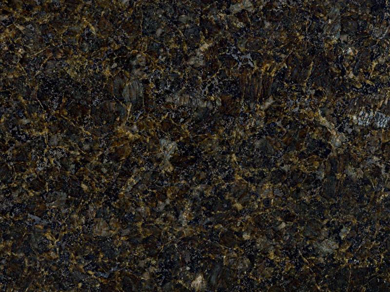 View of Granite - Verde Ubatuba 2cm & 3cm