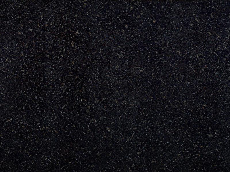 View of Granite - Zimbabwe Black 2cm & 3cm