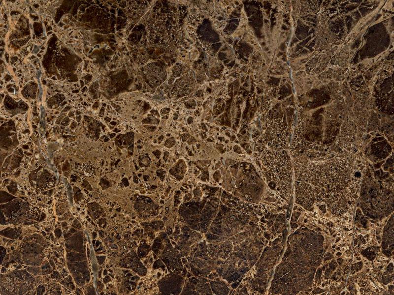 View of Marble - Dark Emperador 2cm & 3cm