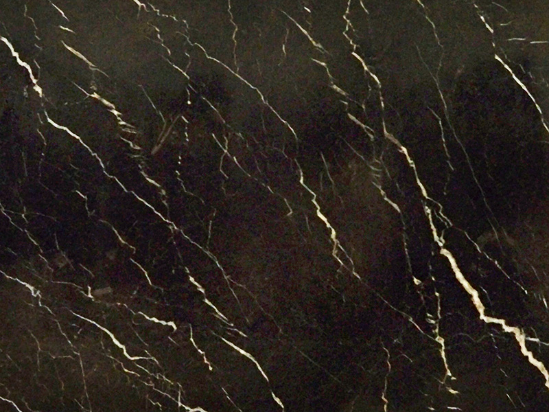View of Marble - New Brown Fantasy / Pacific St Laurent 2cm