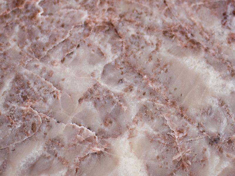 View of Marble - Rosso Prezioso 2cm