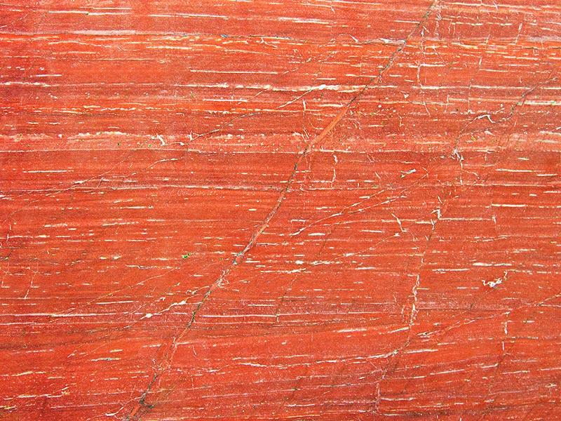 View of Quartzite - Xango Red Quartzite 2cm & 3cm
