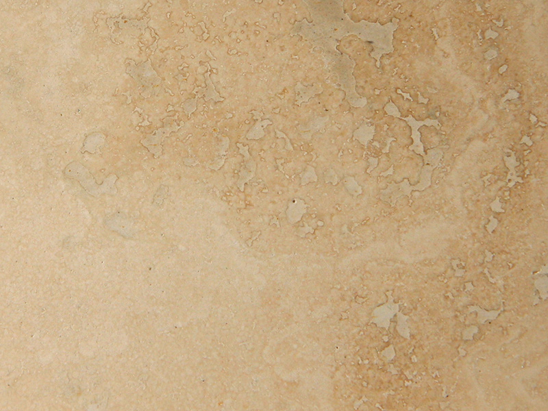 View of Travertine - Classic Travertine Honed 2cm
