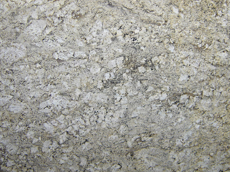 View of Granite - Taupe Tiger 3cm