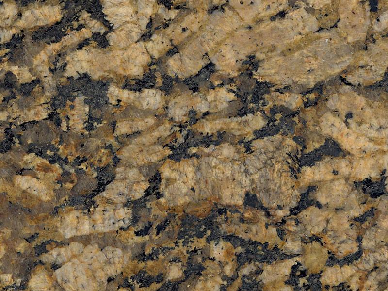 View of Granite - Giallo Firenze 3cm