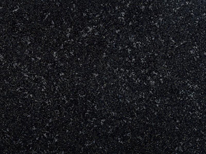 View of Granite - Absolute Black 2cm & 3cm