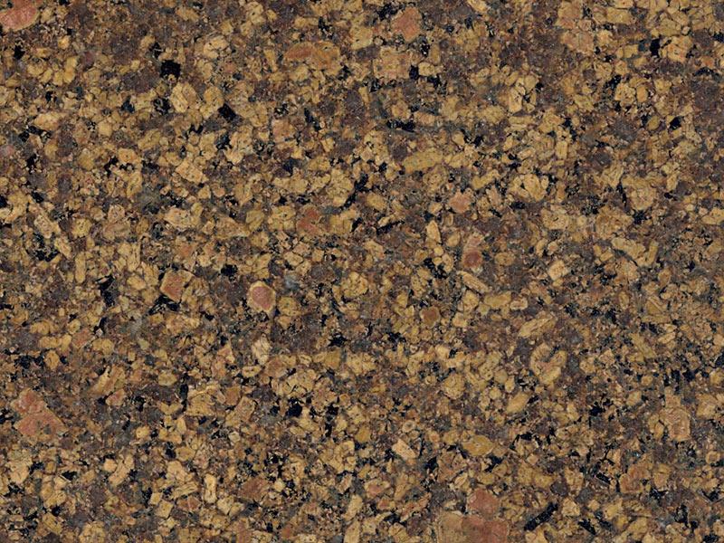 View of Granite - Autumn Harmony 3cm