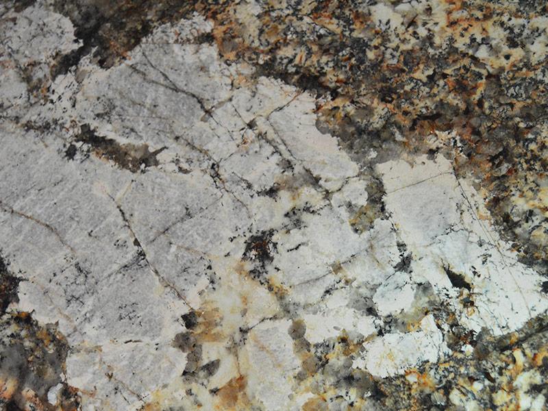 View of Granite - Baricatto 3cm