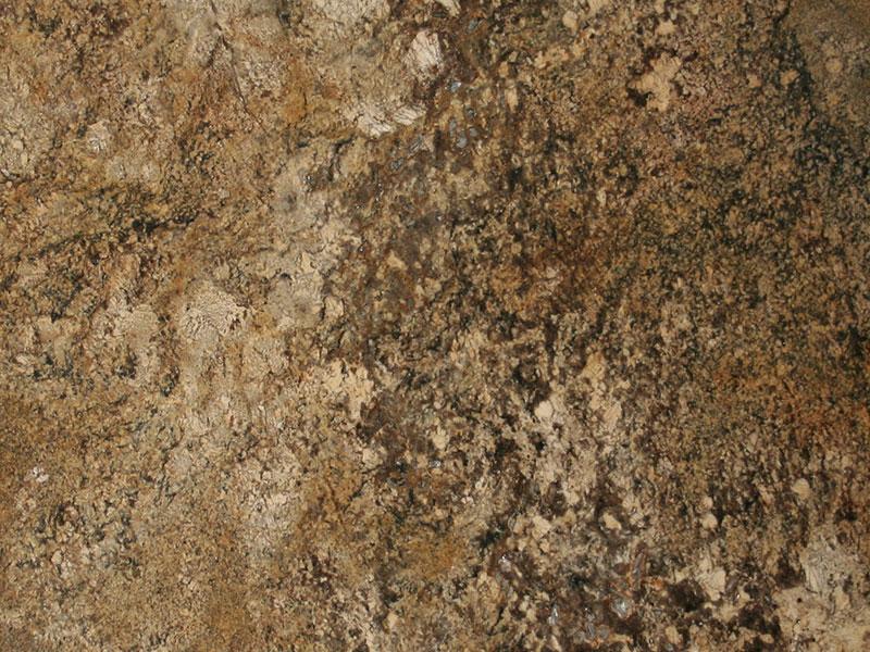 View of Granite - Juparana Persa Caravelas 3cm