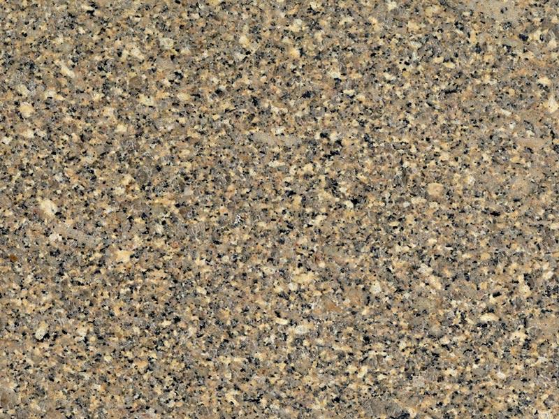 View of Granite - Giallo Antico Light 3cm