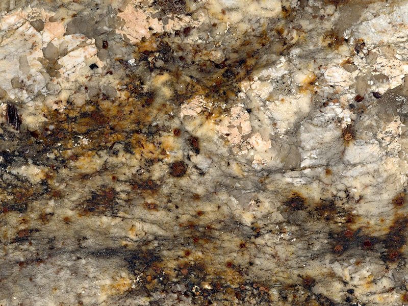 View of Granite - Betularie 3cm
