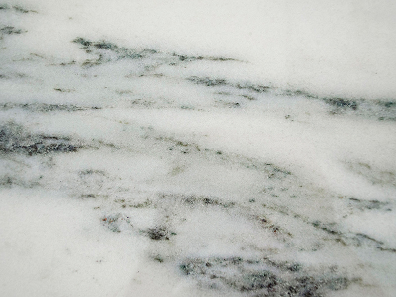 View of Marble - Mountain White 2cm & 3cm