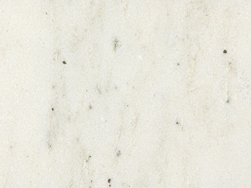 View of Marble - Olympian White 2cm