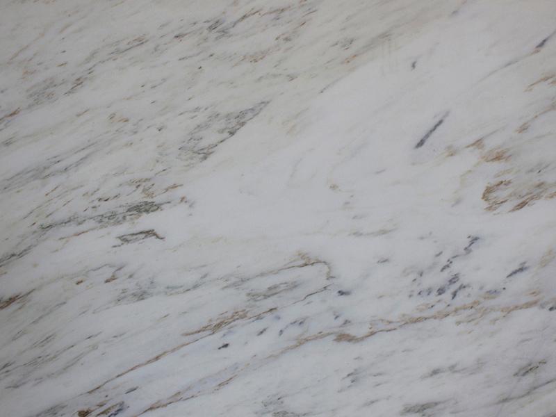View of Marble - Eureka Danby Honed 3cm