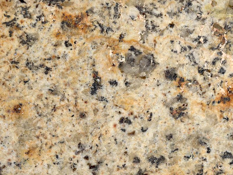 View of Granite - Mascarato 3cm