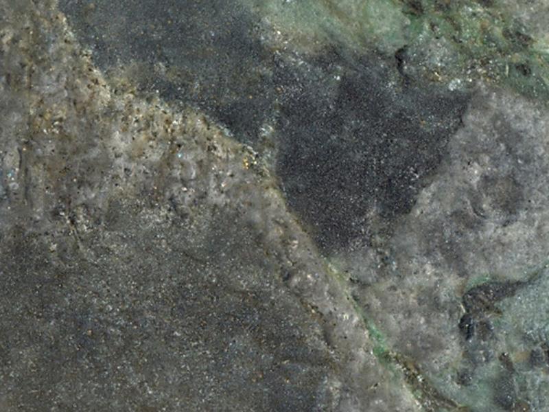 View of Quartzite - Emerald Royale Quartzite 3cm
