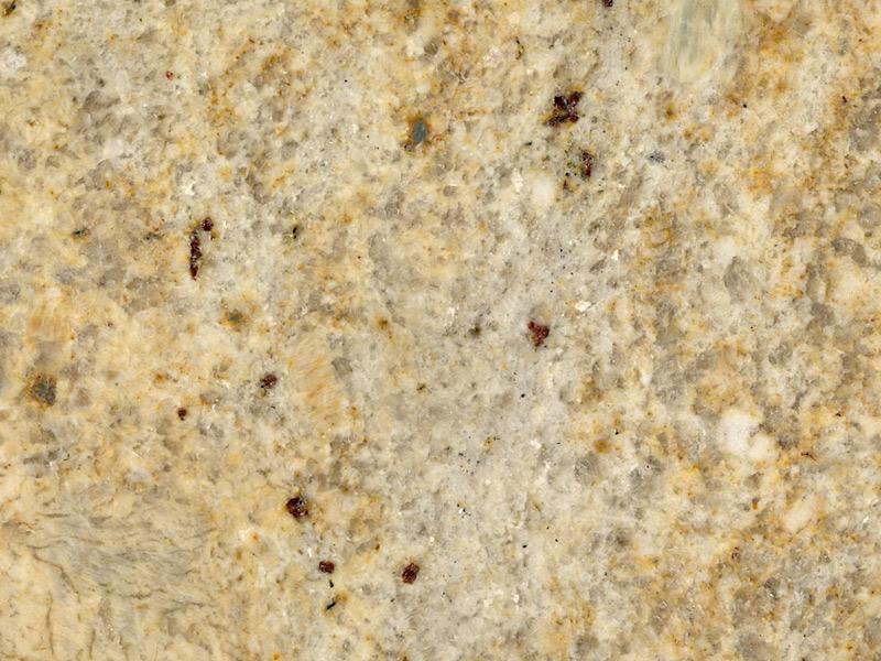 View of Granite - Kashmir Gold 3cm