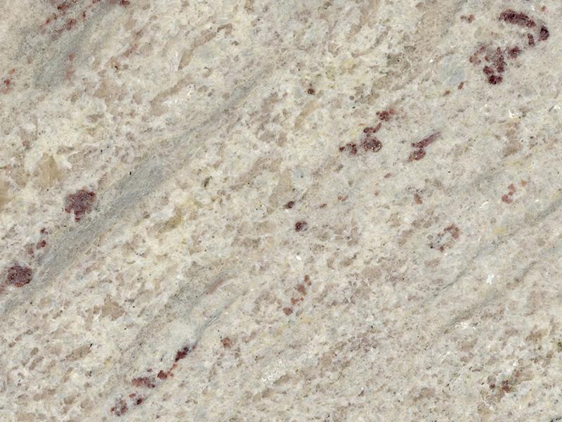 View of Granite - Ambrosia White 3cm