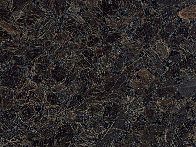 View of Granite - Maroon Imperial 3cm