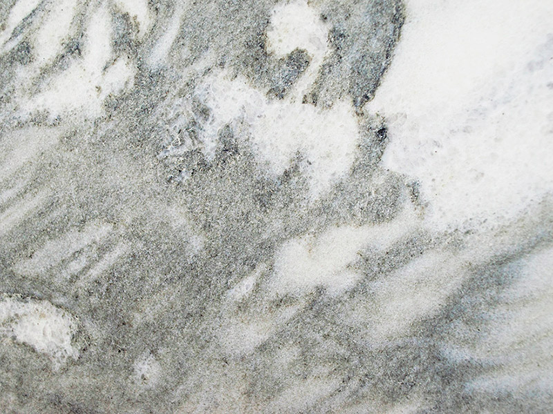 View of Marble - Crystal Stratus Honed 3cm