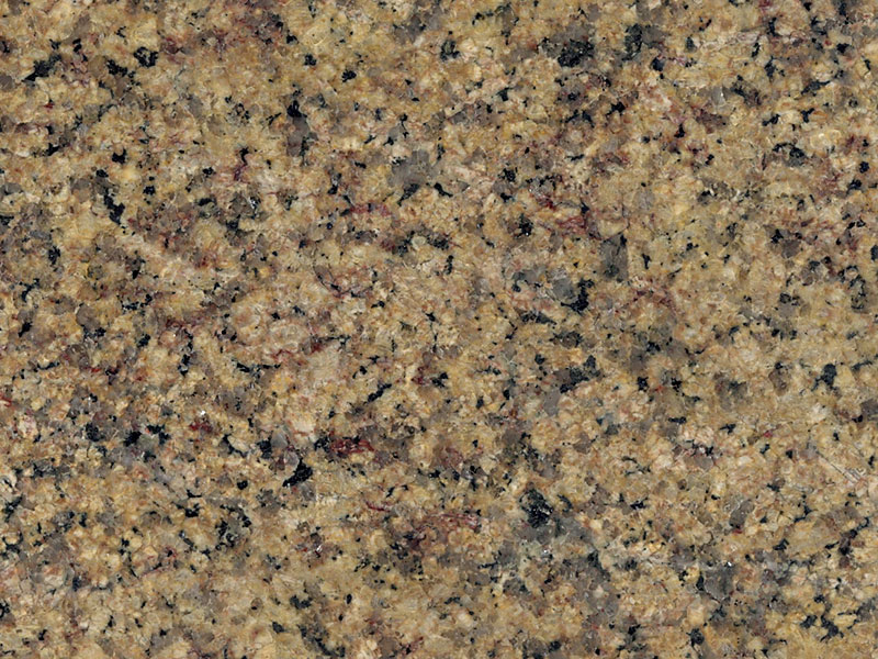View of Granite - Pacific Gold 3cm