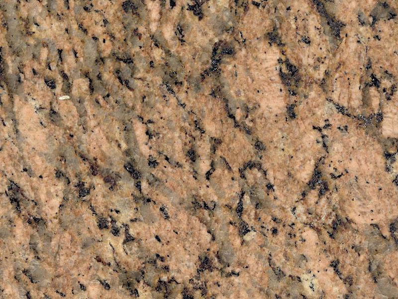 View of Granite - Giallo Speranza 3cm