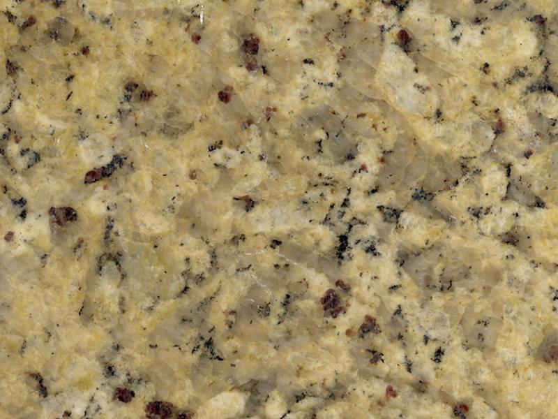 View of Granite - Veneciano Gold 3cm