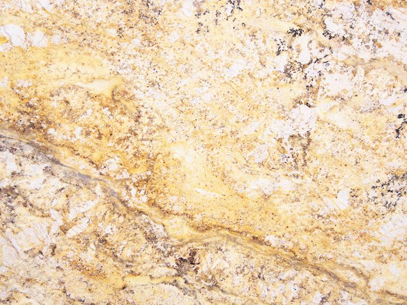 View of Granite - Amarelo Betularie 3cm