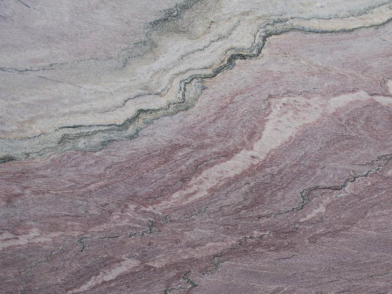 View of Quartzite - Aquarela Quartzite 3cm