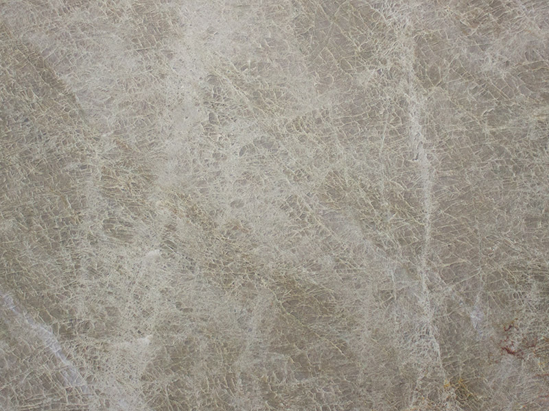 View of Quartzite - Champagne Quartzite Leather 3cm