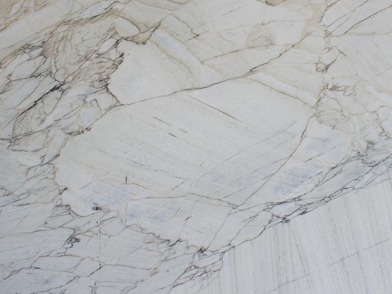 View of Quartzite - Deluxe Quartzite 2cm & 3cm