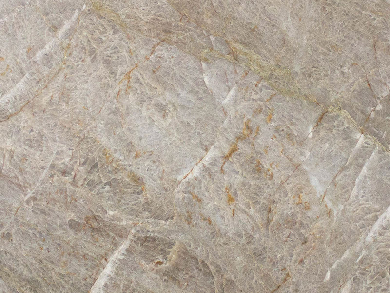 View of Quartzite - Mohave Quartzite Leather 3cm