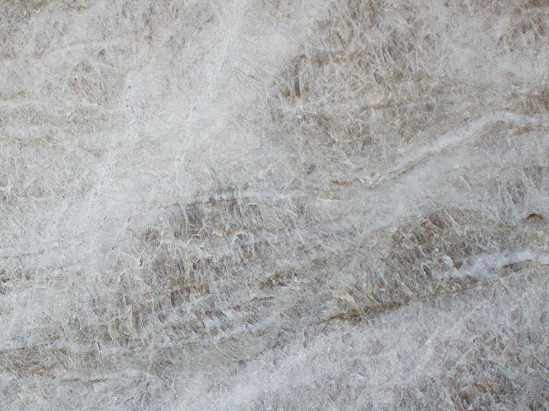 View of Quartzite - Perla Santana Leather Quartzite 3cm