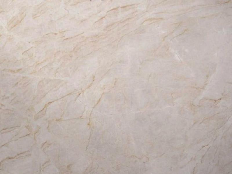 View of Quartzite - Perla Venata Quartzite 3cm