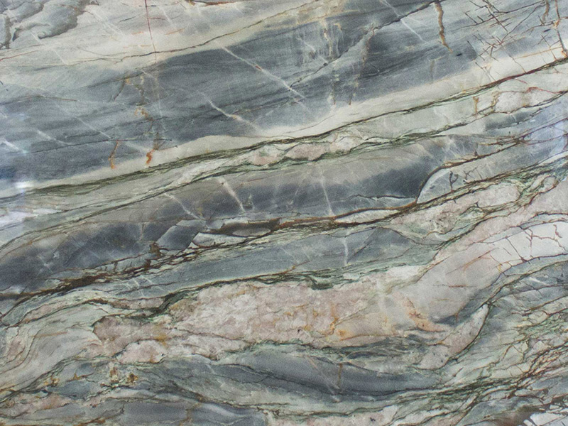 View of Quartzite - Michelangelo AVP Quartzite 2cm