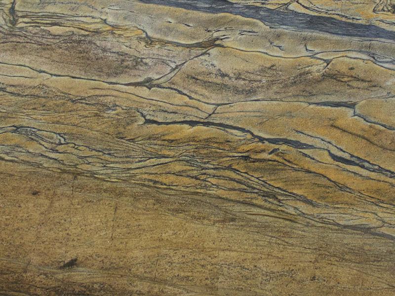 View of Quartzite - Sandalus Quartzite 3cm