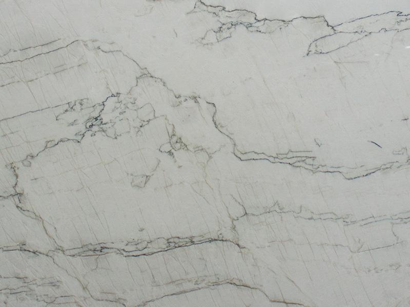 View of Quartzite - Tahiti Quartzite 3cms