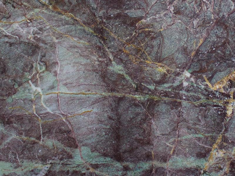 View of Quartzite - Wild Forest Quartzite 3cm