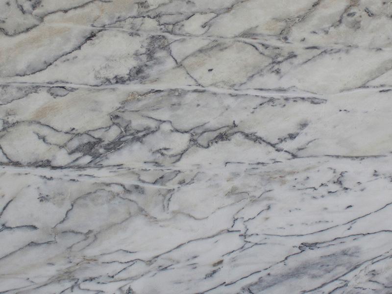 View of Marble - Amadeus White Honed 2cm & 3cm