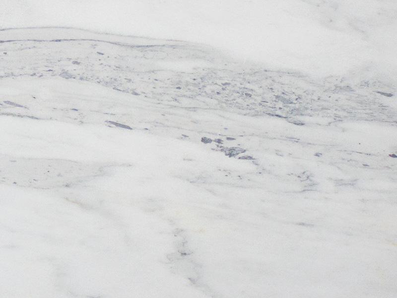 View of Marble - Bianco Africa Matt 2cm