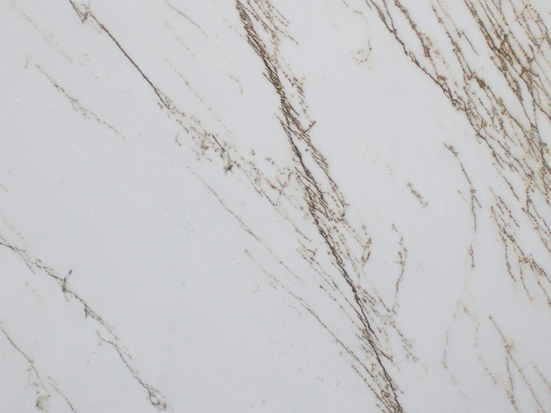 View of Marble - Bianco Spider 3cm