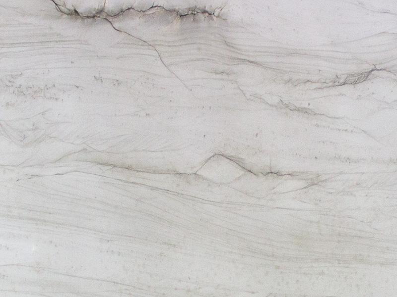View of Quartzite - Calacatta Do Brazil Quartzite 2cm