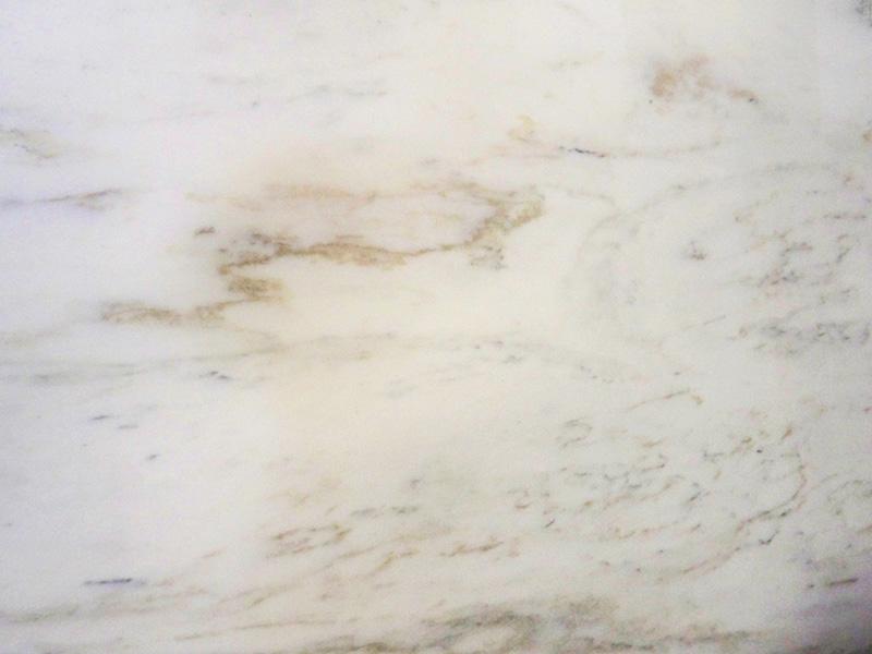 View of Marble - Calacatta Eureka 2cm