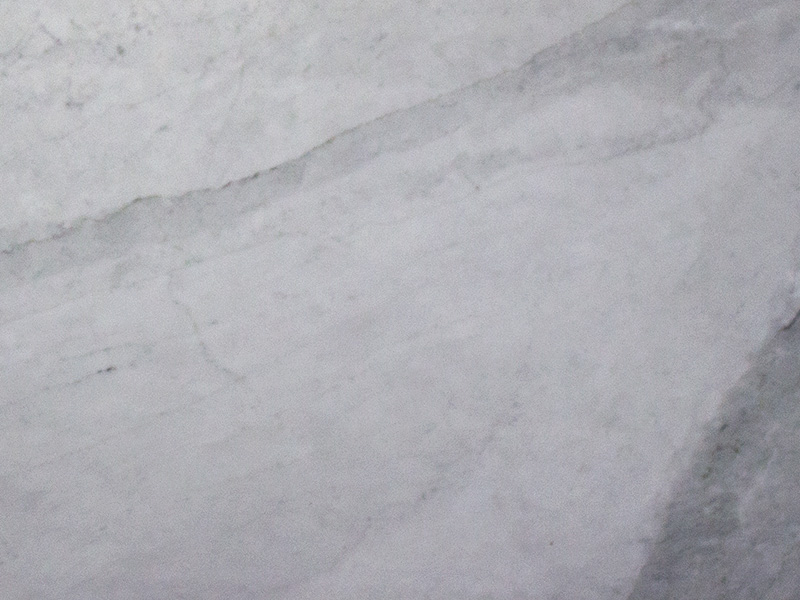 View of Marble - Pristine Carrara 3cm