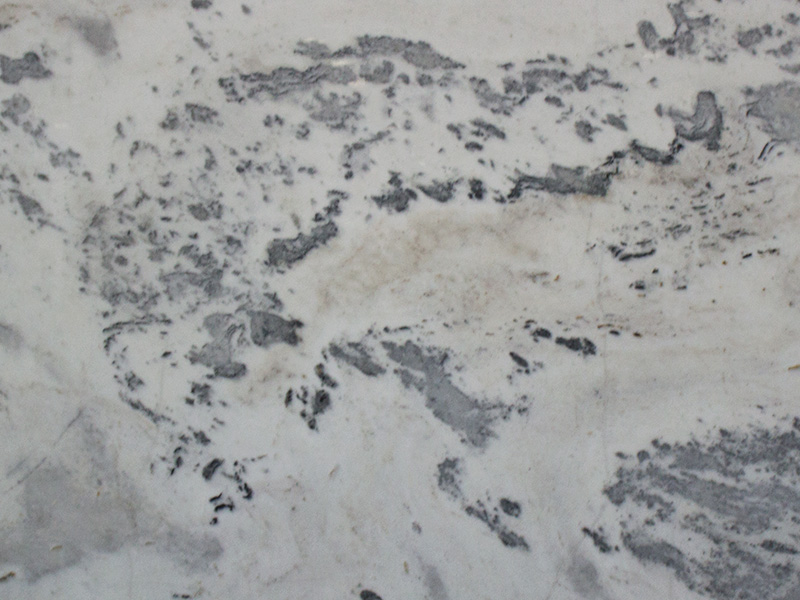 View of Marble - Snow Leopard 2cm