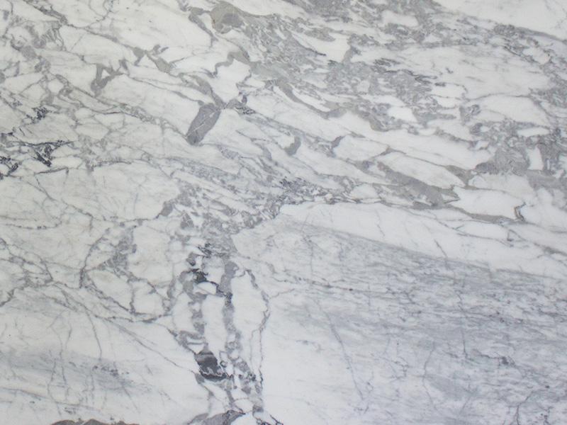 View of Marble - Statuarietto Classic Honed 2cm