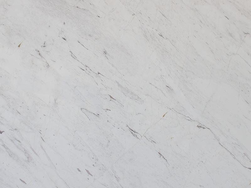 View of Marble - Statuario Cremo Honed 3cm