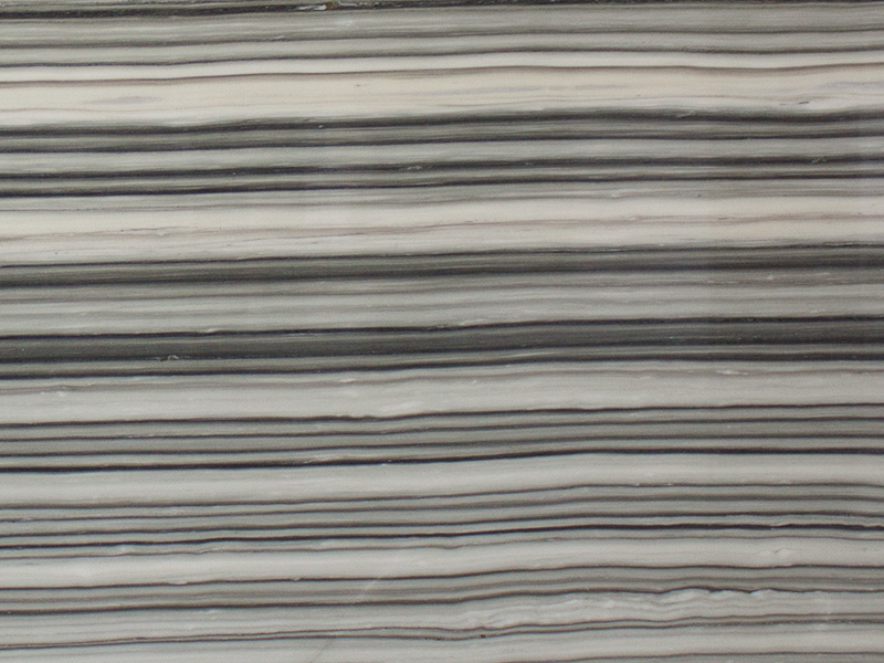 View of Marble - Zebrino Tigrato 2cm