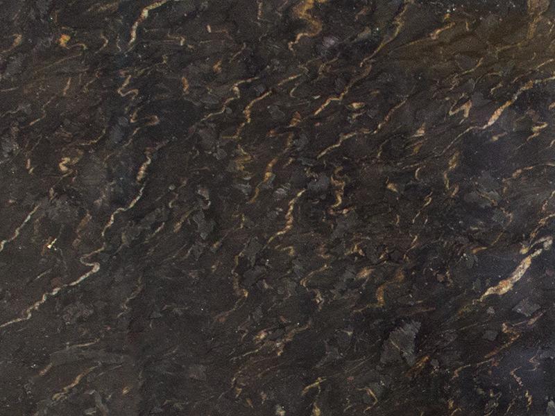View of Granite - Acadian Night 3cm