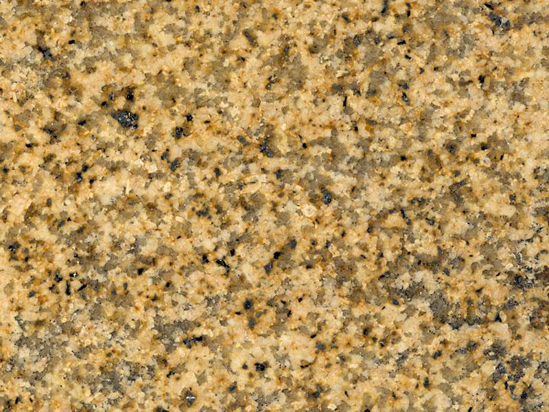 View of Granite - Apollo Gold 3cm